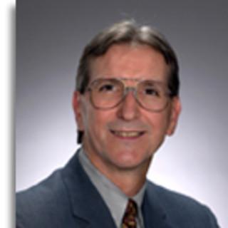 James Atchison, DO