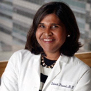 Deborah Persaud, MD