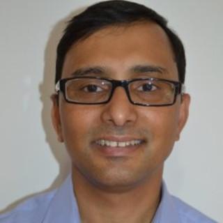 Debashis Nandy, MD