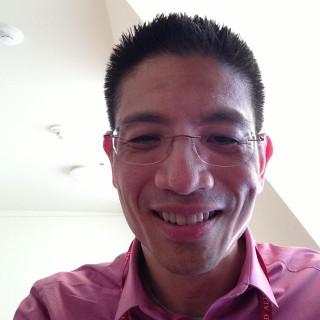 Michael Lin, MD