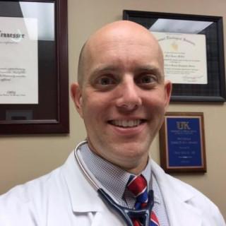 Mark McColl, MD