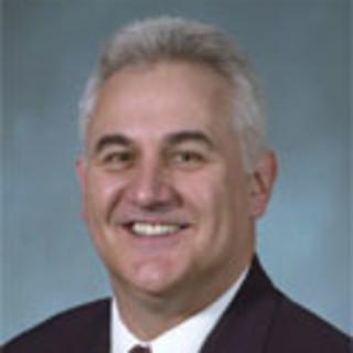 Barry Harrison, MD