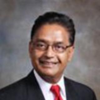 Gowrappala Ramesh, MD