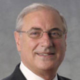 David Carr-Locke, MD