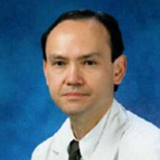 Akira Ishiyama, MD