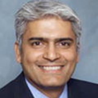Vijay Subbarao, MD