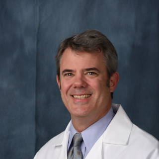 James Fehr, MD