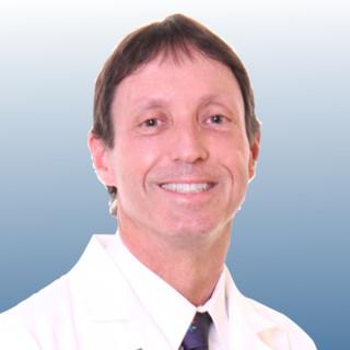Hamish Munro, MD