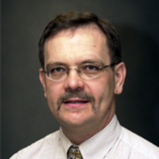 Jeffrey Dawson, MD