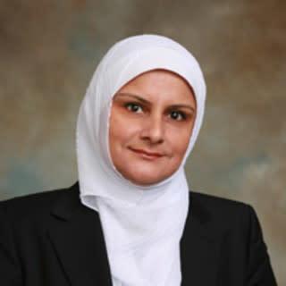 Zaufishan Rizvi, MD