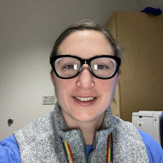Amy O'Connell, MD