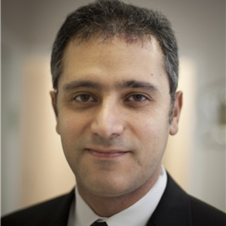 Farzam Kashanian, MD