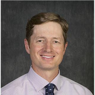 Brett Fenster, MD