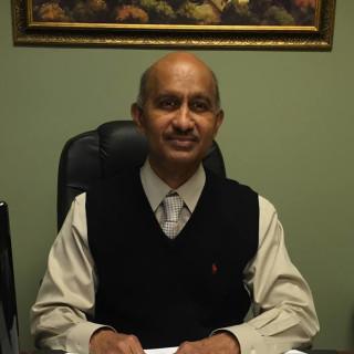 Ramesh Kanuru, MD