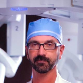 Daniel Metzinger, MD