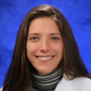 Jennie Clarke, MD