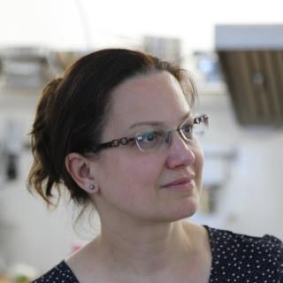 Olga Joukovski, MD