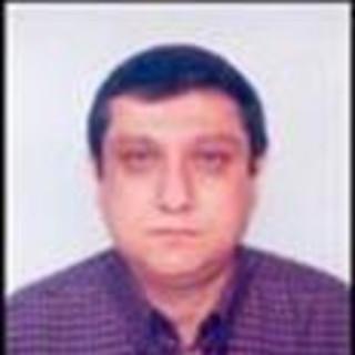 Salim Bharwani, MD