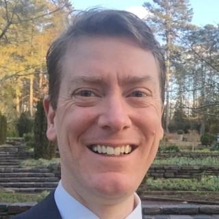 Edgar Charles III, MD