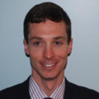 Gregory Adey, MD