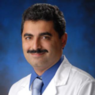 Arash Anavim, MD