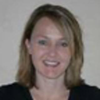 Mary (Sicotte) Manfredi, MD