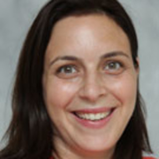Lisa Tuchman, MD