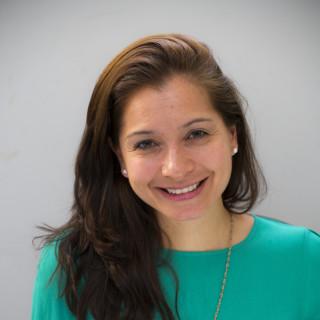 Joy-Sarah Vink, MD
