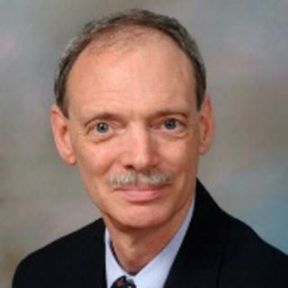 Paul Dutcher, MD