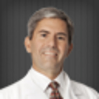 John Mitchell II, MD