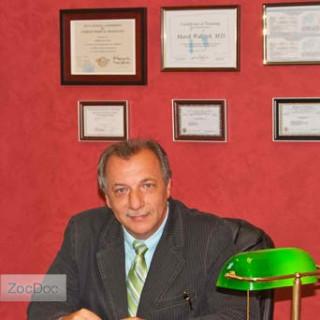 Marek Walczyk, MD