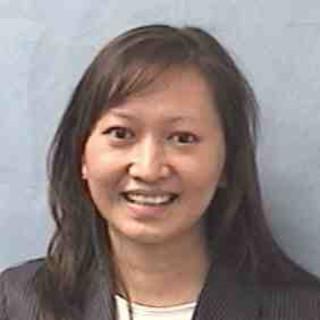 Thien-Giang Bach-Huynh, MD