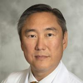 Kenneth Cho, MD