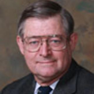 Norman Todd Jr., MD