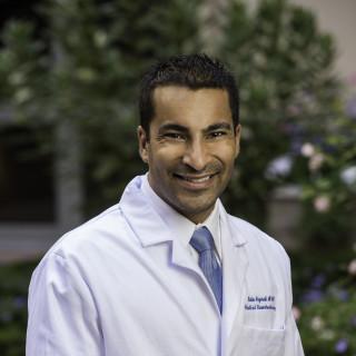 Rahim Nazerali, MD