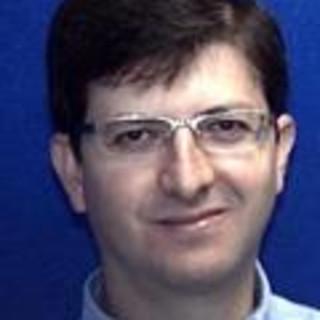 Antonio Murtinho, MD