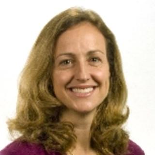 Mary (Smith) Hinckley, MD