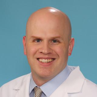 Andrew Odden, MD