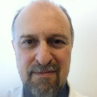 Kevin Saitowitz, MD