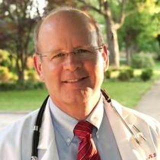 John Anderson, MD