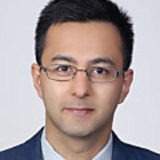 Deepak Acharya, MD
