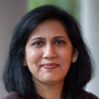 Naheed Ansari, MD