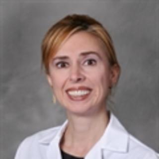 Marianna Spanaki-Varelas, MD