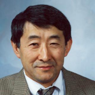Ronald Hirokawa, MD