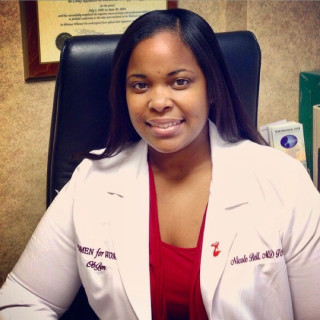 Nicole Bell, MD