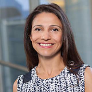 Marsha (Laufer) Reyngold, MD