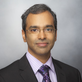 Naveen Kumar, MD