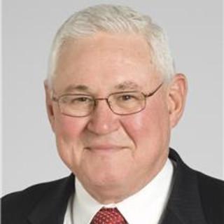 John Bergfeld, MD
