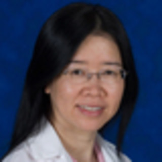 Bo Jin, MD