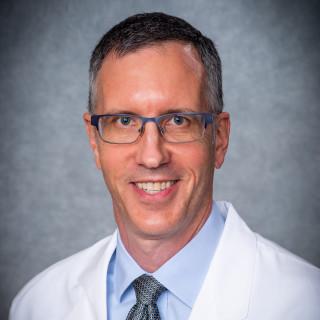 Erik Roberson, MD